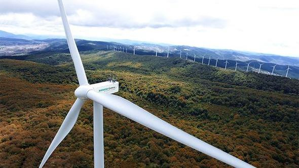 Image: Siemens Gamesa Renewable Energy