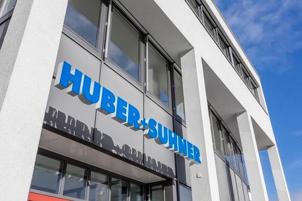 Image: HUBER+SUHNER