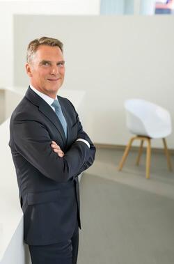 Dr. Klaus Patzak (Bild: Schaeffler AG)