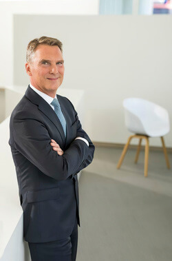 Dr. Klaus Patzak (Image: Schaeffler AG)