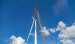 ENERCON installiert Prototyp der E-160 EP5