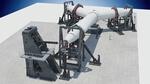 GE Renewable Energy Constructing Largest Wind Turbine Rotor Test Rig at Netherlands Technology Center