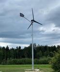 Die ANTARIS 5.5 kW in Bayern