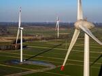 Schleswig-Holsteins Windbranche zeigt Innovationswillen