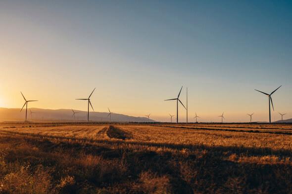 Die Borlink™-Technologie ermöglicht die effiziente Übertragung erneuerbarer Energie über große Distanzen bei minimalen Verlusten (Bild: Borealis)
