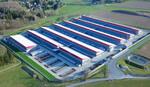 Auch remote immer verbunden bleiben: Ormazabal stellt Energieverteilung für großes Rechenzentrum in Deutschland