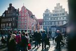 Zusammenspiel für die Energiewende: Stadt und Landkreis Lüneburg streben die Vollversorgung durch Erneuerbare an