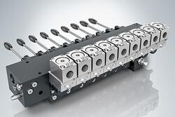 Der neue Magnet EX 23 für Doppelmagnete mit Klemmenkasten lassen den Hersteller einfach vor Ort das richtige Kabel auswählen (Bild: HAWE)