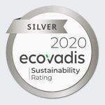 EcoVadis hat Mersen eine Silbermedaille verliehen