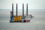 WSP USA Designing Offshore Wind Turbine Foundations