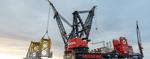 Sleipnir Completes Hornsea 2 Installation