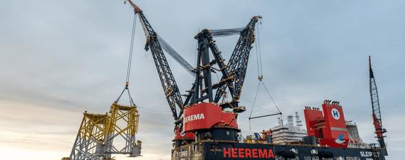 Image: Heerema Marine Contractors