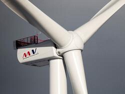 Bild: MHI Vestas Offshore Wind