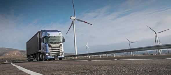 Bild: Scania