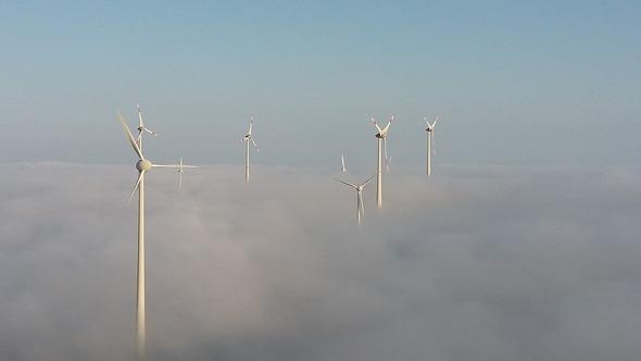 Noch liegt vieles im Nebel bei dem Bauprojekt im unruhigen Südosten der Ukraine (Bild: Pixabay)