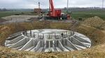 ANKER Foundations – eine neue Fundamenttechnologie für Windkraftanlagen
