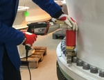 M-PT: Bolting Systems and Service for the Wind Industry