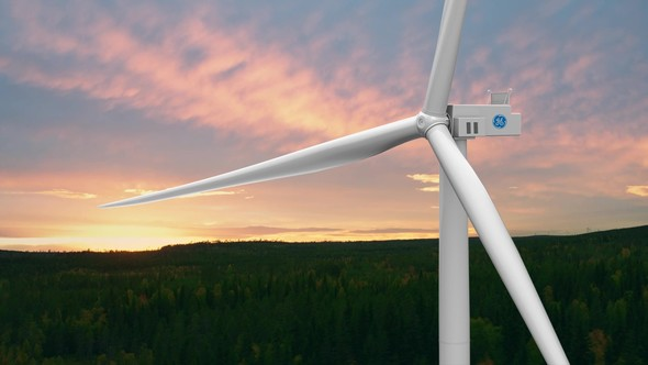 Image: GE Renewable Energy