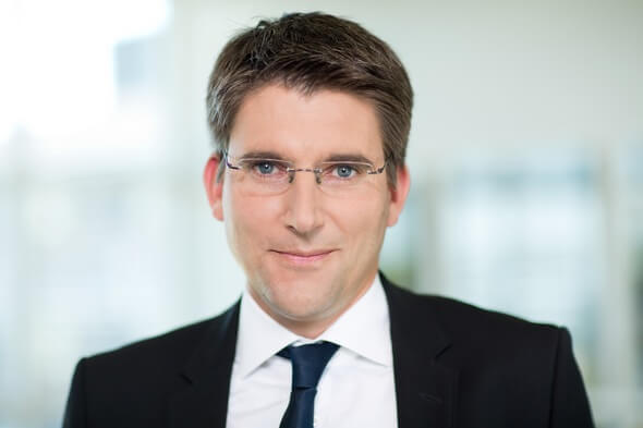 Marc Becker (Image: Siemens Gamesa)