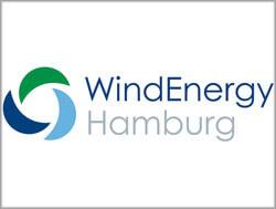 Biild: WindEnergy Hamburg