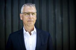 Andreas Nauen, new Chair of WindEurope (Image: WindEurope)