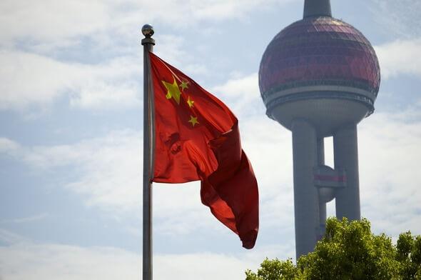 Aufregung auf dem chinesischen Markt in 2021 (Bild: Pixabay)