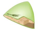 Mehr Bio im Surfsport: Stand-up-Paddleboard aus naturfaserverstärktem Biokunststoff und rezykliertem Balsaholz