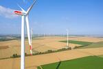 Bedburg A 44n: Erneut ein Windpark auf ehemaligem Tagebaugelände
