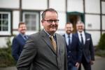 Christian Schlösser feiert mit dem Enser Versicherungskontor 25-jähriges Firmenjubiläum