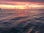 Fraunhofer IWES führt für Iberdrola eine Offshore-Vermessung in der deutschen Ostsee durch