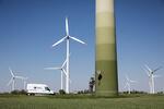 Deutsche Windtechnik erhält Full-Service-Vertrag für Enercon-Turbinen in Polen