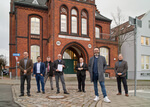 Neues An-Institut der Universität Rostock