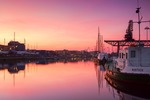 Pegel: Energiewende als Chance für Hafenentwicklung nutzen