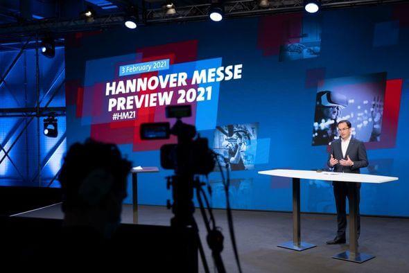 Dr. Jochen Köckler, Vorstandsvorsitzender Deutsche Messe (Bild: Deutsche Messe)