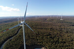 Borusan EnBW Enerji nimmt in der Türkei 20 Windkraftanlagen mit insgesamt 72 Megawatt in Betrieb