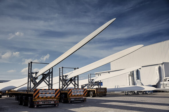 Image: LM Wind Power