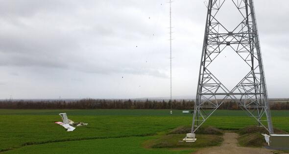 Bild: Agile Wind Power