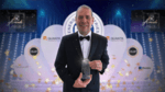 Roxtec wins at the 2020 EIC Energy Supply Chain Awards