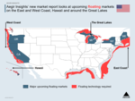New Aegir Insights report: The U.S. will reach 9 GW of floating offshore wind by 2035