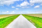 BASF advances renewable energy commitment with wind and solar power contracts