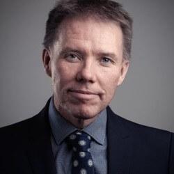 Stewart Mullin (Image: GWEC)