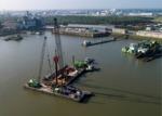 Offshore-Firma GBM Works erhält Fördermittel für Prototypenbau