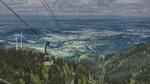 Suisse Eole: Rekordjahr für die Schweizer Windkraft – die Prognosen wurden um 14% übertroffen