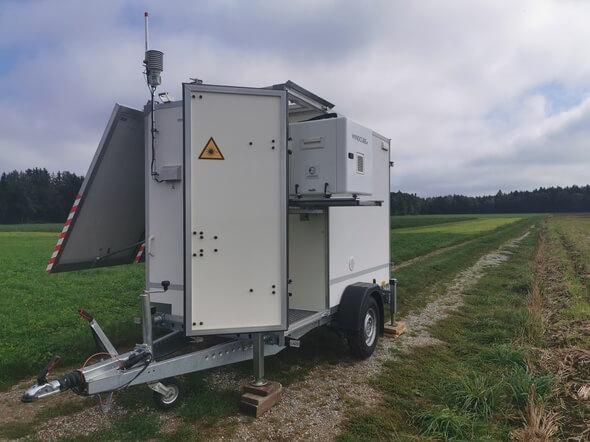 Alle Bilder: GWU-Umwelttechnik GmbH