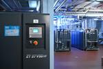 Atlas Copco erreicht 2020 weltweit 10 Mrd. Euro Umsatz