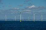 Offshore-Windpark Rampion: Erwerb von 20 Prozent E.ON-Anteil macht RWE zum Mehrheitseigner