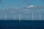 Offshore wind farm Rampion: Acquisition of 20% E.ON stake makes RWE majority shareholder