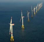 BWTS GmbH von RWE mit Servicedienstleistungen für drei Offshore-Windparks beauftragt