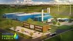 Wirtschaftsminister Harry Glawe übergibt Förderzusage für Energiefabrik Lübesse