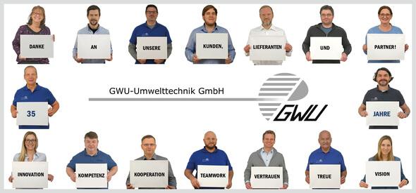 Bild: GWU Umwelttechnik